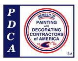 PDCA (Painting and Decorating Contractors of America